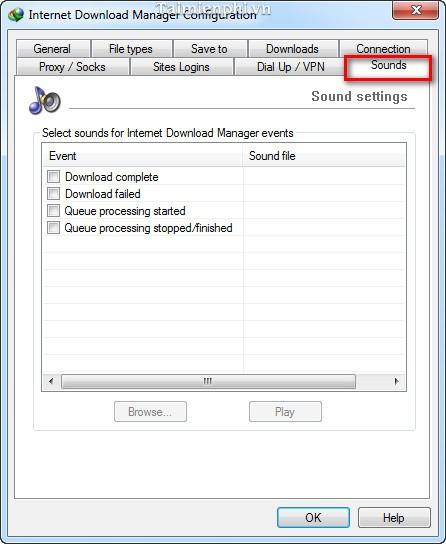 download idm cho pc