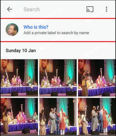10 tinh nang ma nguoi dung google photos nen biet 2