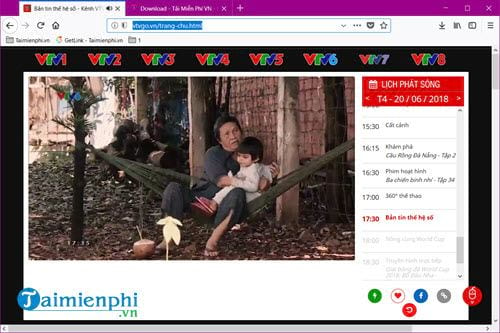 2 ways to use vtv to go on laptop 2