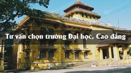 22 27 diem thpt nen chon dai hoc cao dang nao 2