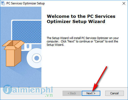 giveaway ban quyen mien phi pc services optimizer toi uu hoa he thong 2