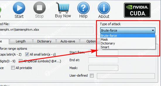 Phá pass Excel, gỡ bỏ mật khẩu của Sheet trong Excel 7