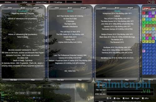 7 phan mem xem video flv chat luong cao 2