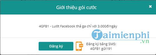dang ky 4g viettel facebook dung facebook mien phi 2