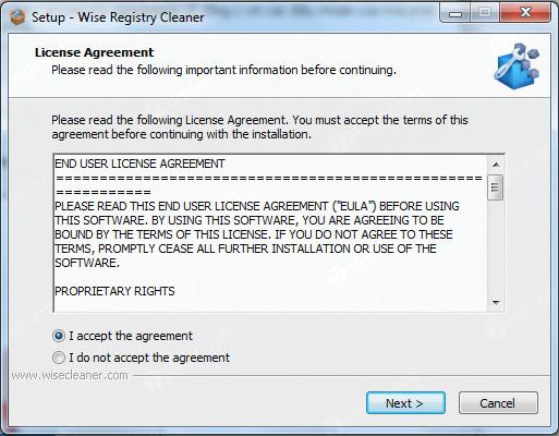 giveaway ban quyen mien phi wise registry cleaner pro 2