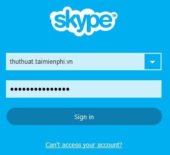 loai bo bieu tuong cam xuc tren skype