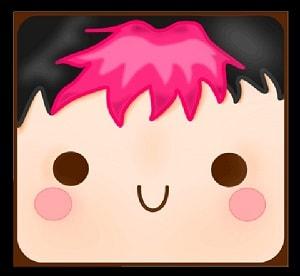 avatar facebook dep ngo nginh