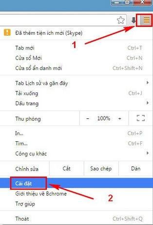 go tieng viet khong can unikey tren bchrome