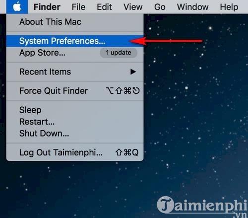 Cách bật chuột phải, kích hoạt Right-click trên MacBook
