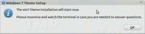 cach bien ubuntu linux thanh windows 7 2