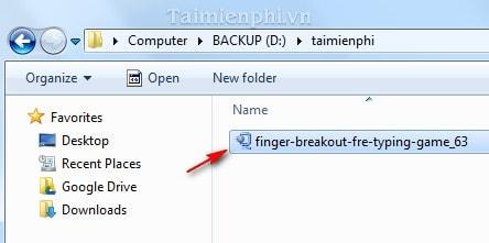cai 10 finger breakout