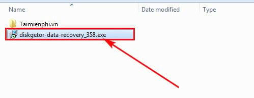 cach cai dat diskgetor data recovery khoi phuc du lieu 2
