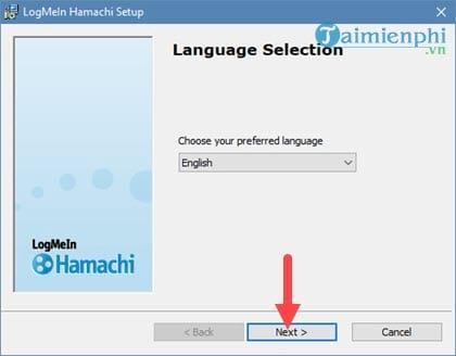 Cách cài, sử dụng LogMeIn Hamachi kết nối máy tính từ xa