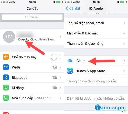 Cách chép danh bạ từ iPhone vào sim bằng iTools, copy số điện thoại tr