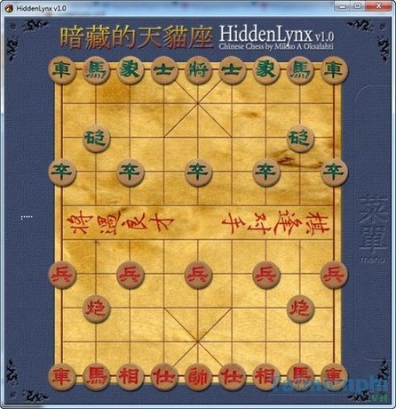 cach choi van moi trong chinese chess