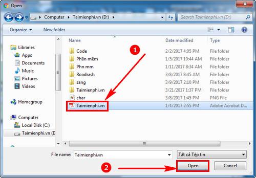 cach chuyen file pdf sang prc nhanh nhat 2