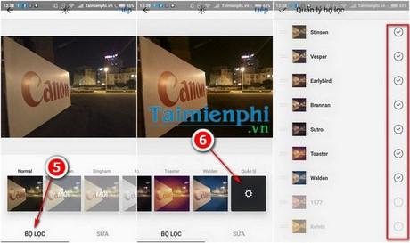 Cách đăng ảnh lên Instagram, tải ảnh lên Instagram qua điện thoại iPhone, Android, máy tính 5