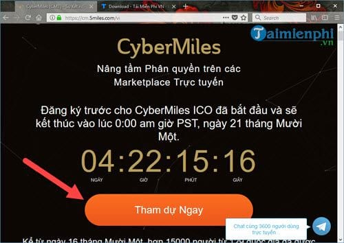 cach dang ky ico cybermiles 2