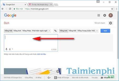 cach dich ca trang web bang google dich translate 2