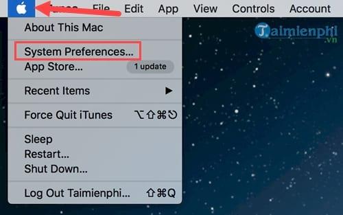 cach doi trinh duyet web mac dinh tren mac 2