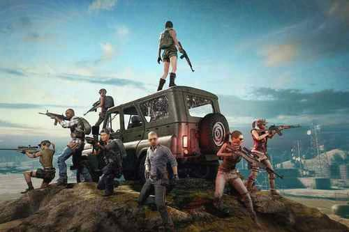 cach gianh chien thang top 1 trong pubg 2