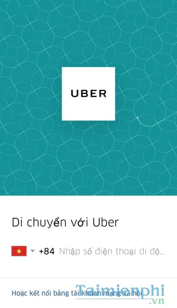 cach goi xe om uber goi uber moto 2