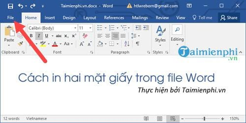 cach in hai mat giay trong file word pdf excel 2