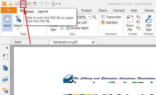 cach in trang chan le trong word excel pdf 2