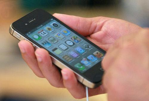 cach ket noi iphone voi mac moi 2