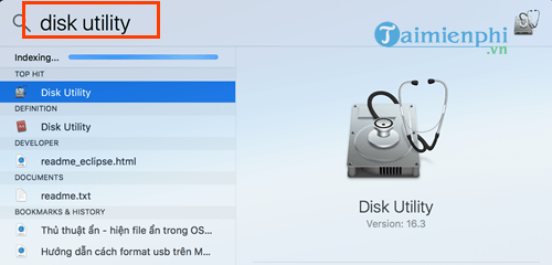 cach khoi dong linux live usb drive tren may macbook 2