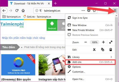 Cách kích hoạt Flash Player trên Firefox, bật flash trên Firefox