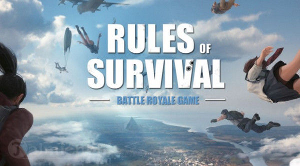 cach kiem nhieu vang trong game rules of survival 2