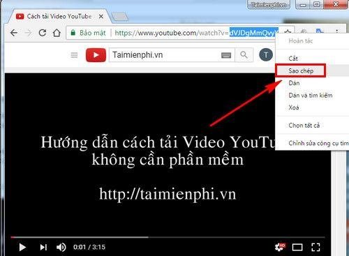 cach lay hinh thumbnail cua youtube 2