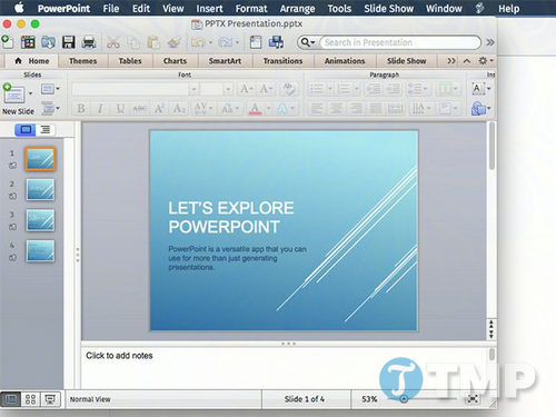 cach mo file pptx tren macbook 2