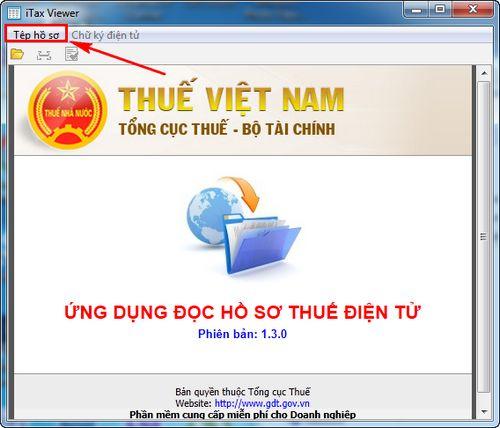 cach mo file xml mo bang phan mem nao 2
