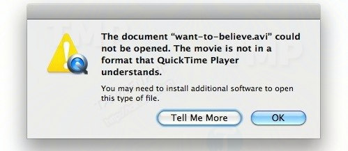 cach phat xem video duoi avi tren mac 2
