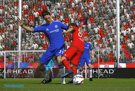Cách phòng ngự trong FIFA Online 3, thủng lưới ít bản nhất khi chơi ga