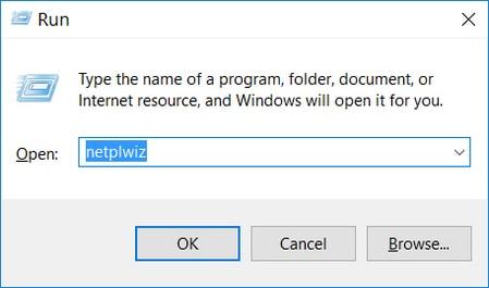 Cách quản lý, xem mật khẩu đã lưu trên máy tính Win 10 1