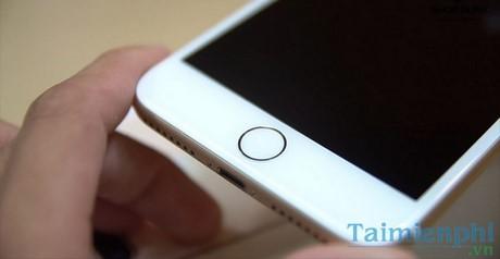 Cách reset cứng iPhone 7 hoặc iPhone 7 Plus 1