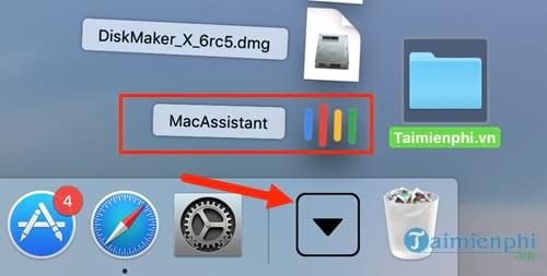 cach su dung google assistant tren macbook 2