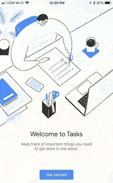 cach su dung google tasks cho ios va android 2