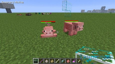 cach su dung mypet trong minecraft