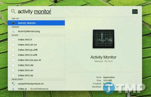 cach su dung task manager tren mac 2