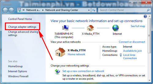 cach sua loi cannot renew ip address tren windows 2