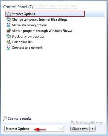 xu ly loi internet explorer has stopped working