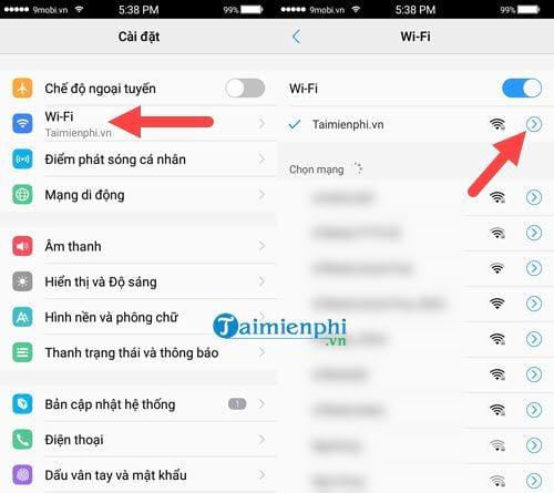 cach sua loi viber khong vao duoc mang wifi 3g 2