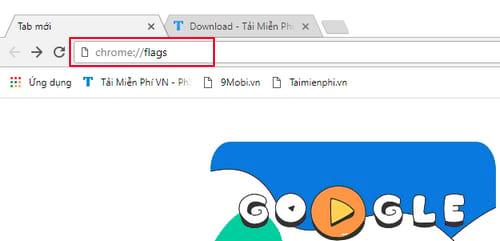 cach tai file tren google chrome sieu nhanh khong can cai them idm 2