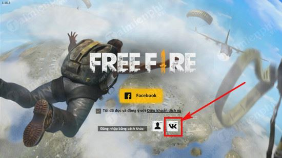 cach tao tai khoan garena free fire 2