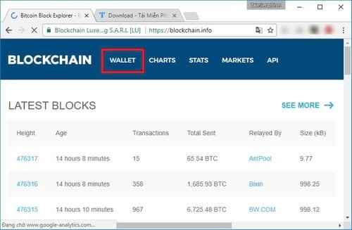 cach tao vi bitcoin blockchain dang ky tai khoan bitcoin 2