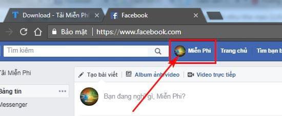 cach tim id facebook 2